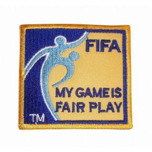 FAIR PLAY パッチ(ワッペン)|footballfan