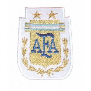 アルゼンチン代表 エンブレムワッペン|footballfan