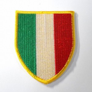 イタリア代表 エンブレム ワッペン footballfan