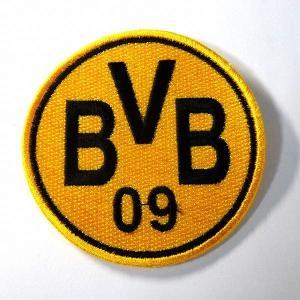 ドルトムント エンブレム ワッペン|footballfan