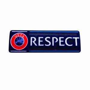 UEFA RESPECT パッチ(ワッペン)〔wap283〕|footballfan