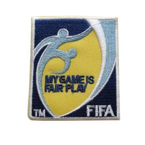 FIFA FAIR PLAY パッチ(ワッペン)〔wap285〕|footballfan