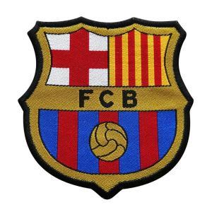 FCバルセロナ エンブレムワッペン〔wap307〕|footballfan