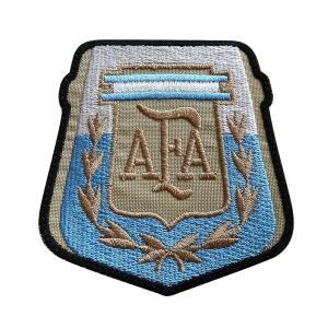 アルゼンチン代表 エンブレムワッペン〔wap313〕|footballfan