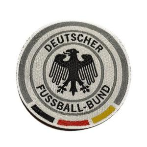 ドイツ代表 エンブレムワッペン〔wap323〕|footballfan