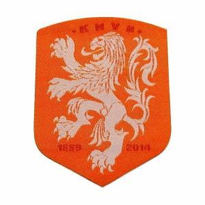 オランダ代表 エンブレムワッペン〔wap326〕|footballfan
