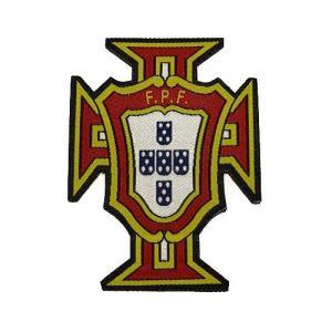 ポルトガル代表 エンブレムワッペン〔wap327〕|footballfan