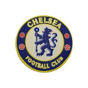 チェルシー エンブレムワッペン〔wap333〕|footballfan
