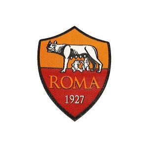 ASローマ エンブレムワッペン〔wap340〕|footballfan