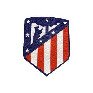 アトレティコマドリーB エンブレムワッペン〔wap345〕|footballfan