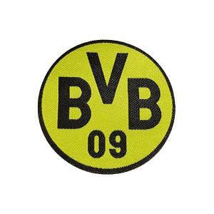 ドルトムント(黄) エンブレムワッペン〔wap346〕|footballfan
