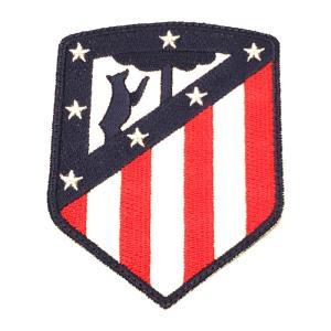 アトレティコマドリー エンブレム ワッペン〔wap357〕|footballfan