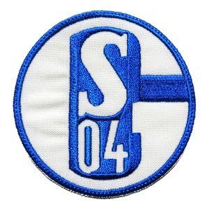 シャルケ エンブレムワッペン〔wap360〕|footballfan