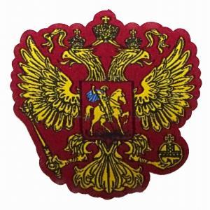 ロシア代表 エンブレムワッペン〔wap379〕|footballfan