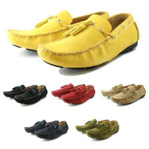 ドライビングシューズ 本革 靴 ANTLEY アントレー メンズ 3001 Men's 革靴 皮靴 shoes