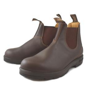 ブランドストーン サイドゴアブーツ メンズ レディース Blundstone BS550292 〔ウォールナット〕men's ladies boots 送料無料 2014秋冬|footmonkey