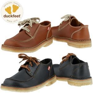 ダックフィート duckfeet DN2010 ダンスク DANSKE モックトゥシューズ メンズ レディース カジュアルシューズ 本革|footmonkey