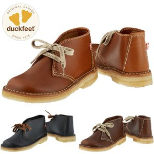 ダックフィート duckfeet DN326 ダンスク DANSKE チャッカブーツ メンズ レディース カジュアルシューズ 本革|footmonkey
