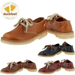 ダックフィート duckfeet DN330 ダンスク DANSKE プレーントゥシューズ メンズ レディース カジュアルシューズ 本革|footmonkey