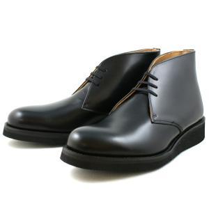 ポストマンブーツ Locking Shoes POSTMAN BOOT 1011 ロッキングシューズ by FootMonkey フットモンキー footmonkey