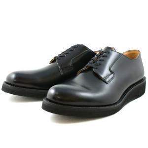 Locking Shoes  ロッキングシューズ by FootMonkey フットモンキー  POSTMAN SHOE 1010 footmonkey