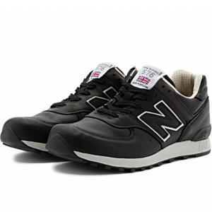 ニューバランス スニーカー 576 NEW BALANCE M576 ブラック/ベージュ [CKK]|footmonkey