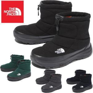 ノースフェイス ブーツ THE NORTH FACE Nuptse Bootie Wool III Short NF51787|footmonkey