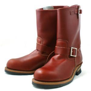 レッドウィング エンジニアブーツ RED WING 8271 オロラセットポーテージ メンズ ブーツ 正規品
