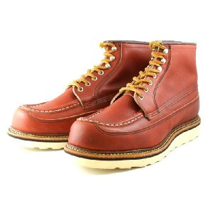 レッドウィング ブーツ 9851