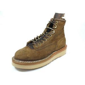 ホワイツ ブーツ WHITE'S BOOTS スモークジャンパー WedgeSole|footmonkey