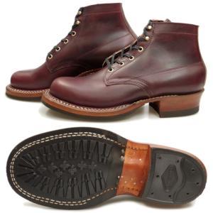 ホワイツ セミドレス ブーツ ホワイツブーツ WHITE'S BOOTS SEMI-DRESS 2332C  [ブラウンクロムエクセル] ワークブーツ メンズ|footmonkey|02