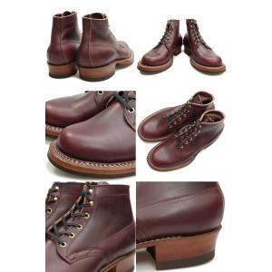 ホワイツ セミドレス ブーツ ホワイツブーツ WHITE'S BOOTS SEMI-DRESS 2332C  [ブラウンクロムエクセル] ワークブーツ メンズ|footmonkey|03