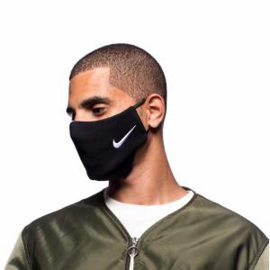 Nike x clothsurgeon ナイキ リメイク スウェット マスク ブラック
