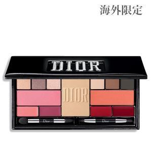 クリスチャンディオール パレット Christian Dior クチュールパレットカラーズファッショ...