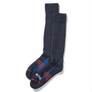 Gill Merino Wool Boot Socks 764 / メリノウールブーツソックス|for-tune-shop