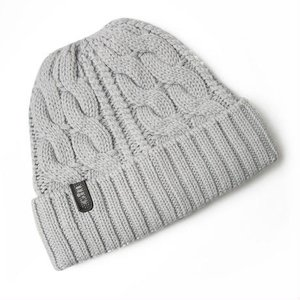 Gill Cable Knit Beanie HT32 / ケーブルニットビーニー ニット帽|for-tune-shop