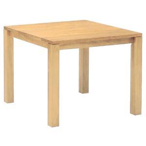 リーブステーブル スクエアテーブル 90 ハイタイプ アルダー ビーチ|foranew