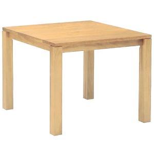 リーブステーブル スクエアテーブル 100 ハイタイプ アルダー ビーチ|foranew