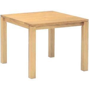 リーブステーブル スクエアテーブル 110 ハイタイプ アルダー ビーチ|foranew