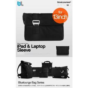 13inchPCケース Blue lounge bag ipad sleeve 13inch PC case 13インチPC専用ケース PCケース ブルーラウンジ 送料無料 foranew