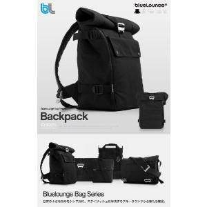 ブルーラウンジ バックパック Bule lounge bag backpack|foranew