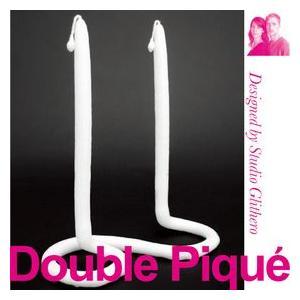 DoublePique ダブルピケ キャンドル|foranew