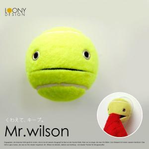 Mr.wilson(ミスターウィルソン) LoonyDesign/ドイツ タオル掛け 小物掛け|foranew