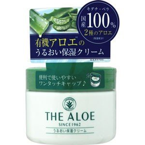 THE AROE うるおい保湿クリーム 200g