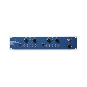 MP2A には、TUBE-TECH ならではのサウンドを受け継ぎベースやギター録音のクオリティを格段...