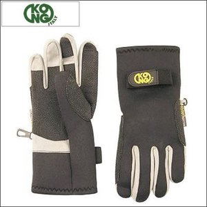KONG CANYON GLOVES (キャニオニング用グローブ) forest-world