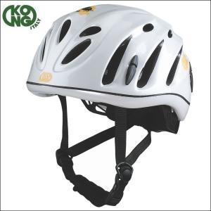 KONG(コング) ヘルメット SCARAB スカラベ ポリカーボネイト製 forest-world