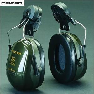 PELTOR イヤマフ H520 ペルター社製|forest-world