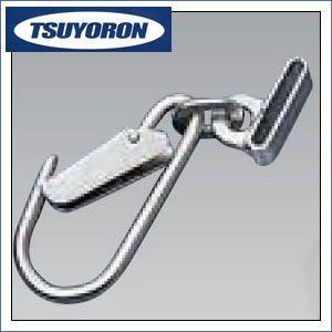 ツヨロン(TSUYORON) 吊り用フック (小)|forest-world