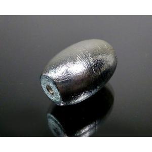 ギベオン隕石 ペンダントトップ (バレル型)   パワーストーン 天然石 forestblue